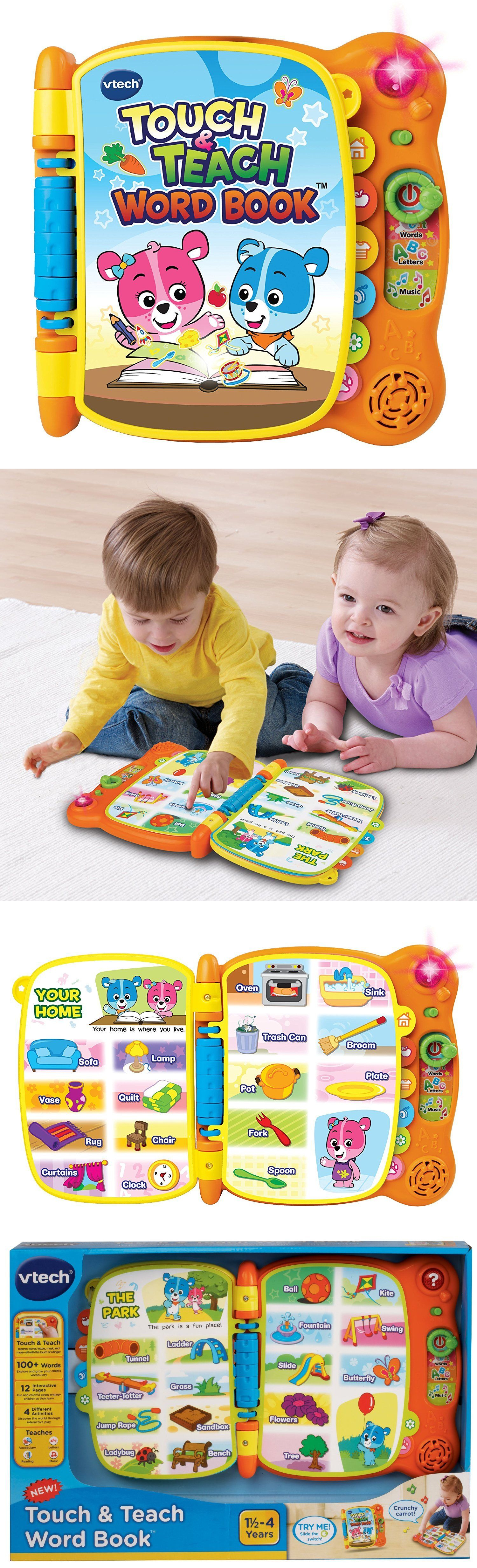 Preschool and Kindergarten Educational Toys For 2 Year