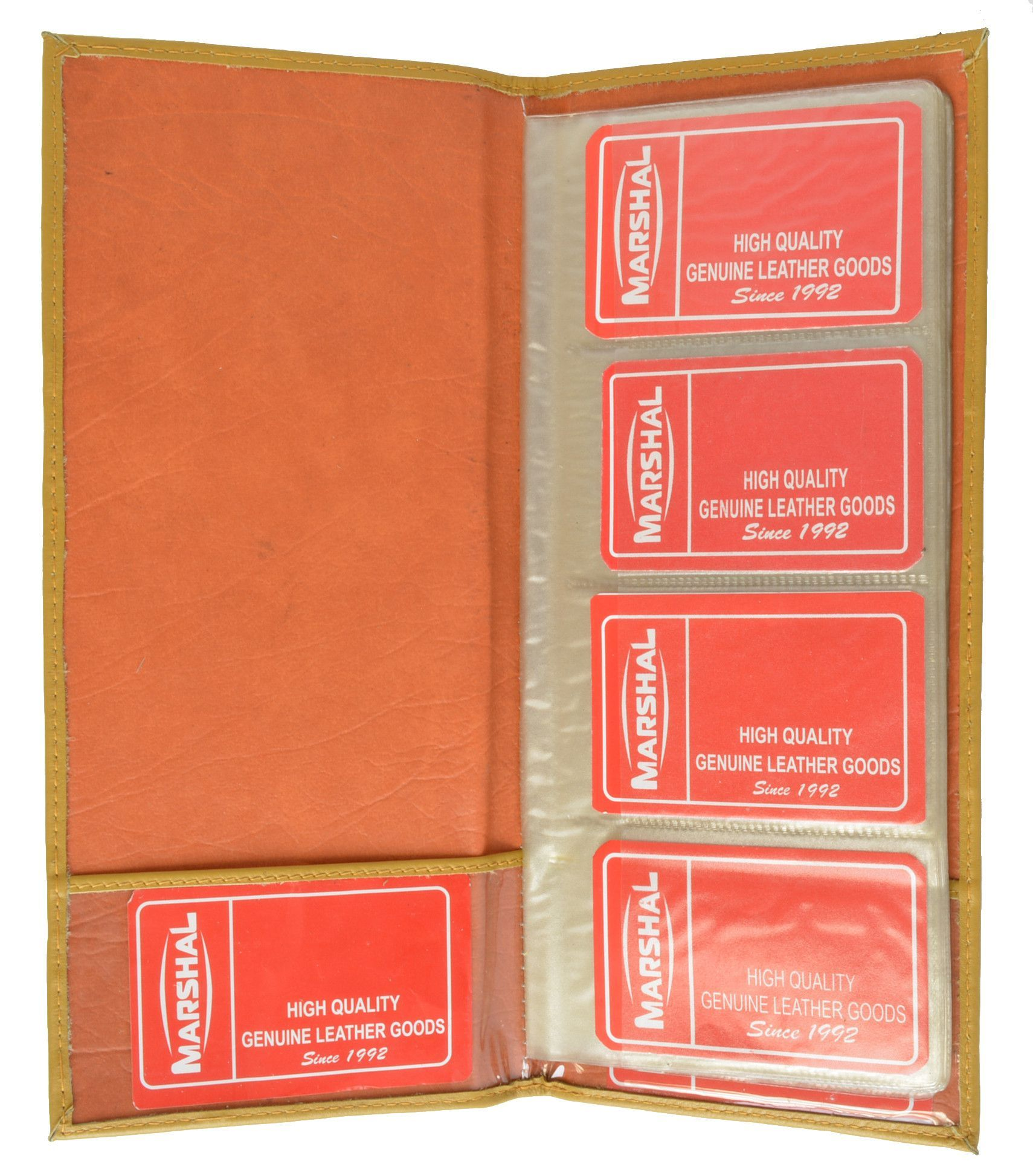 Genuine leather large business card holder book organizer office genuine leather large business card holder book organizer office executives 4570 cf c magicingreecefo Choice Image