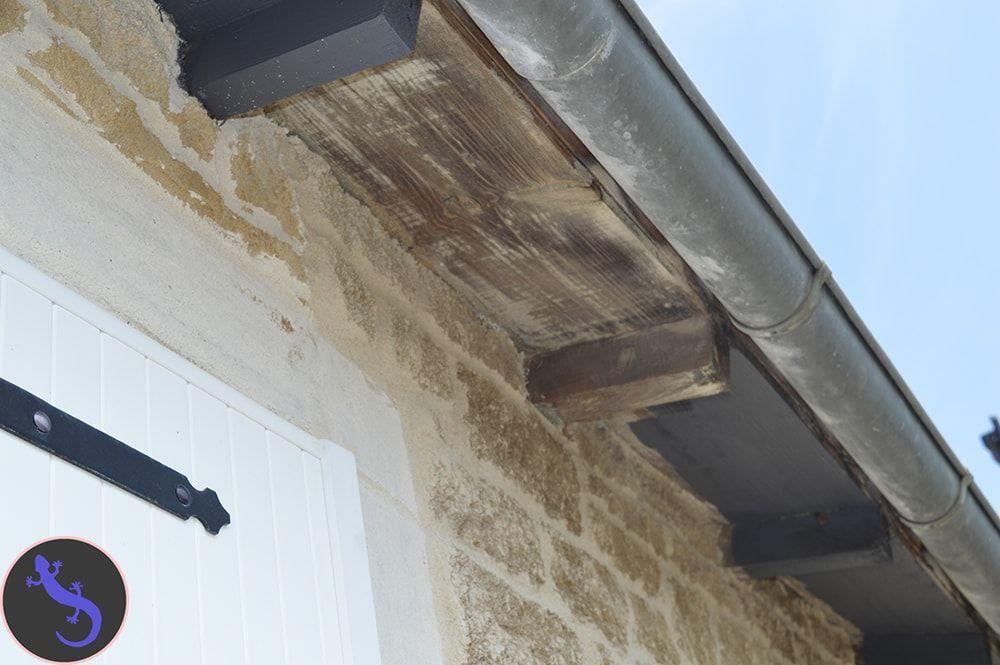 Nous entretenons vos façades, décorons et réparons vos murs Soyez - comment boucher une fissure dans un mur exterieur