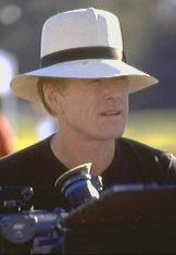 9260a649a Robert Redford wearing a Brent Black Panama Hat | Boating Packing ...