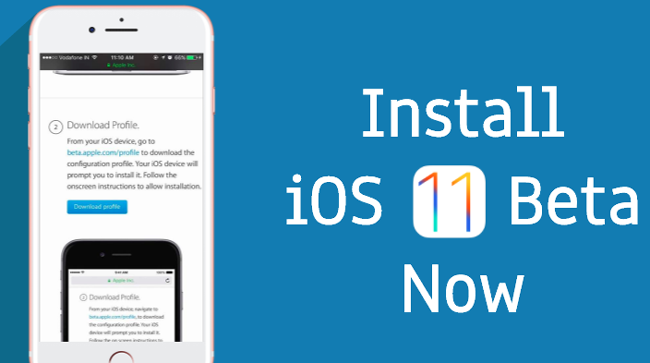 How to download and install iOS 11 on your iPhone Ios 11