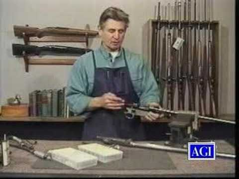Build Your Own Custom #Mauser: AGI 306 Video Clip | American