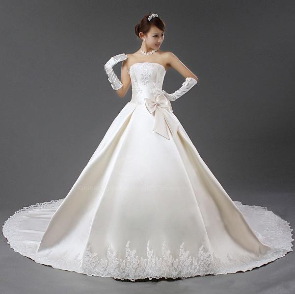 vestidos de novia baratos y hermosos. fotos | vestidos de novia