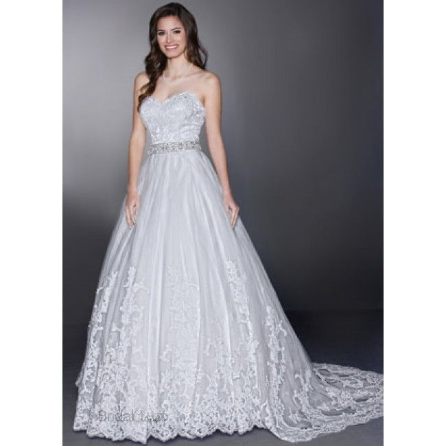 DaVinci Bridal 50268   Bridal Closet Utah   Sandy Bridal Store   Bridal  Store Draper