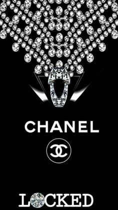 Chanel Lock screen  wallpaper by societys2cent - 6dad - Free on ZEDGE™