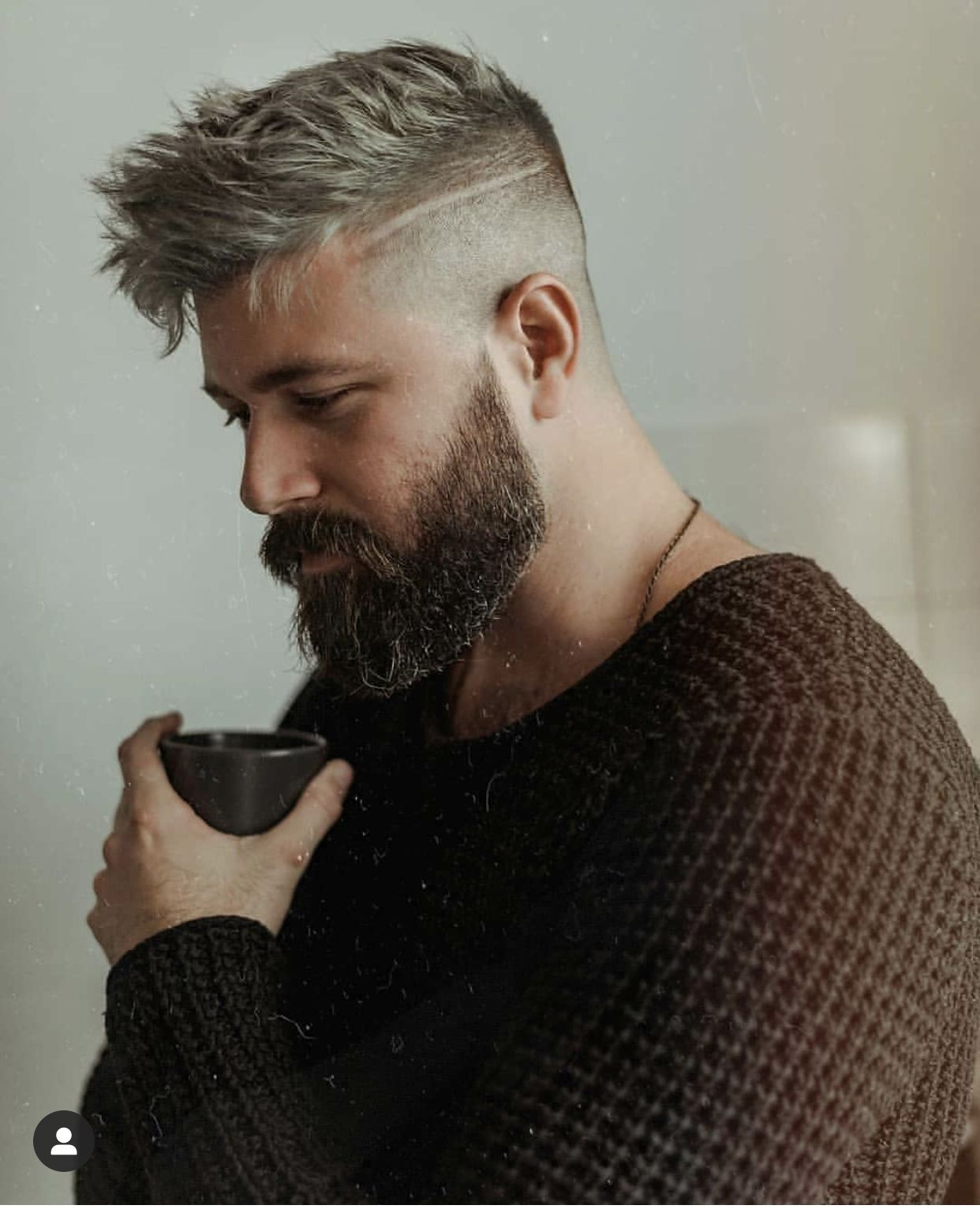 Pin de Ute Remmel en Männer   Estilos de barba, Tipos de ...