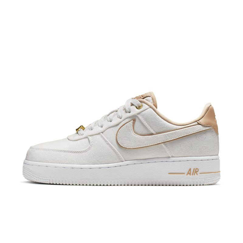 Nike Air Force 1' 07 Lux Women's Shoe - White | Nike air