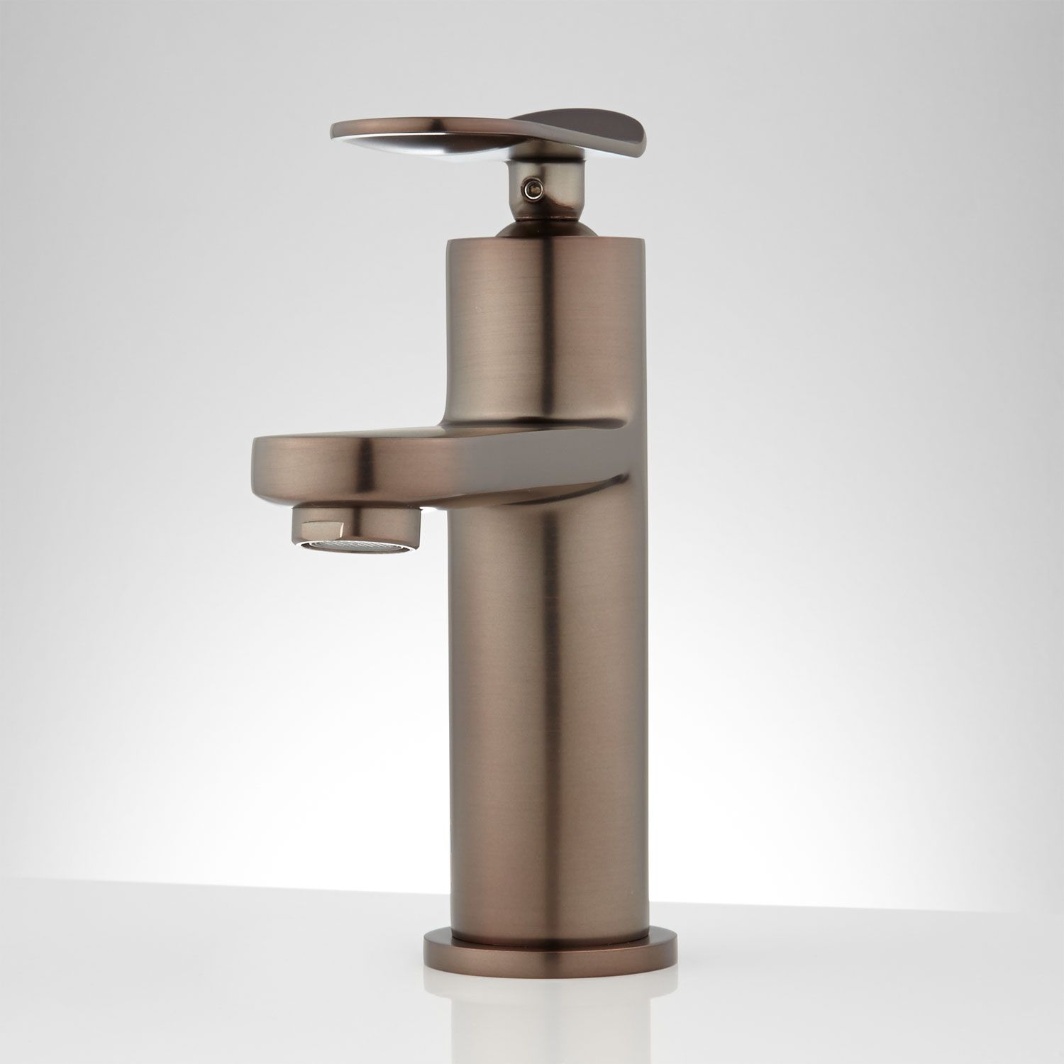 Clyde Single-Hole Bathroom Faucet | Faucet and Products