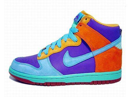 Nike-6.0-High-Tops-Dunk-Purple-Blue