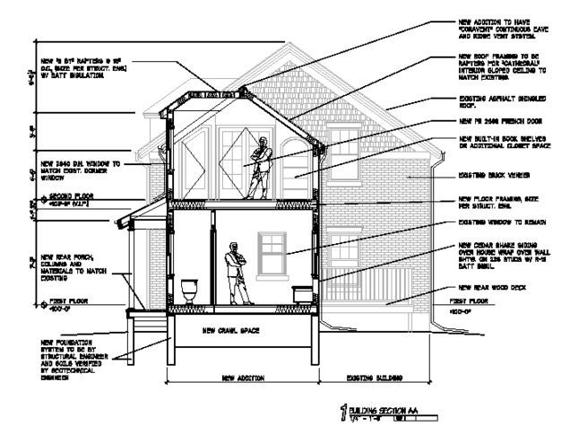 How To Identify A Load Bearing Wall House Load Bearing