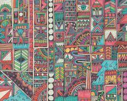 Boho Desktop Wallpaper Google Search Tumblr Backgrounds Background Vintage Phone Background Patterns