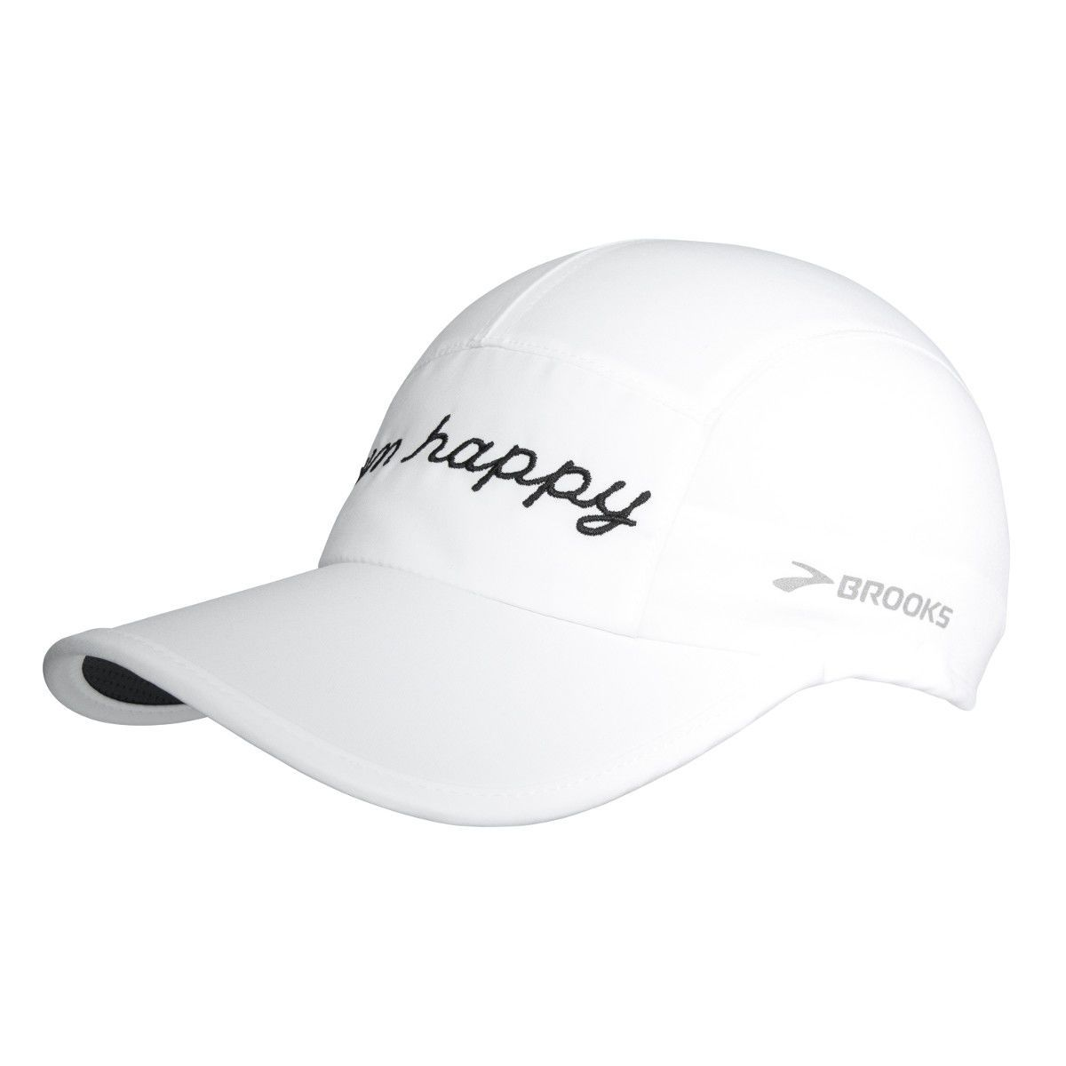 Run Happy Sherpa Hat - Brooks aabcceb6dcc