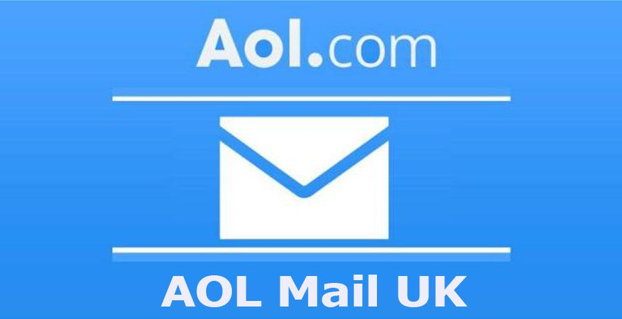 Aol Mail Uk How To Access Your Aol Mail Uk Aol Mail Facebook