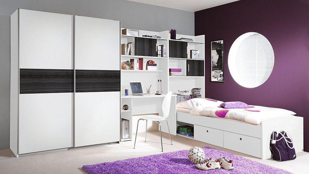 Jugendzimmer Sancho Teenage Room Wohnen Schlafzimmer Fur Teenager Jugendzimmer