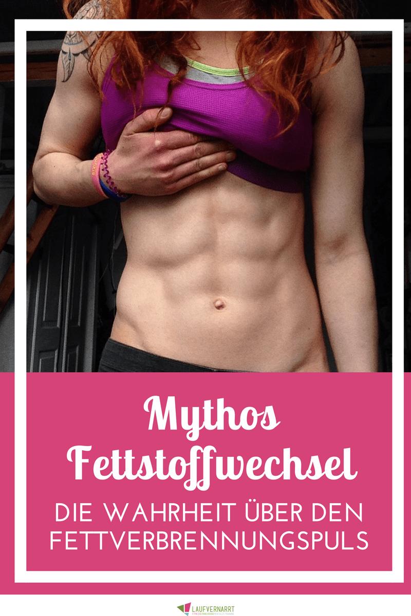 Photo of Mythos Fettstoffwechsel – die Wahrheit über den Fettverbrennungspuls – Laufvernarrt