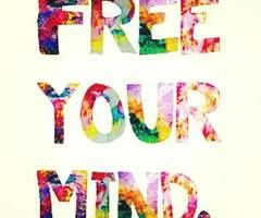 Quote  Free Your Mind.