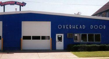 Overhead Door Cortland New York