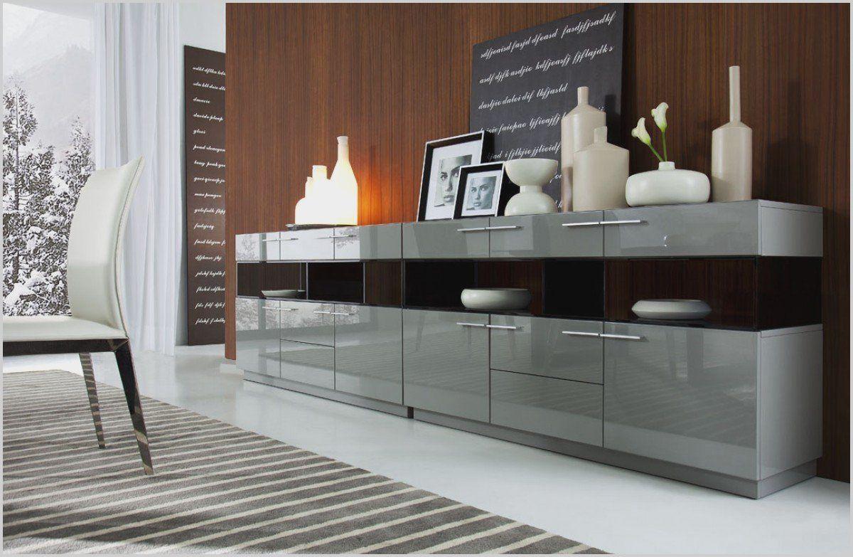 Modern Living Room Sideboard Minimalis Sideboard in living room