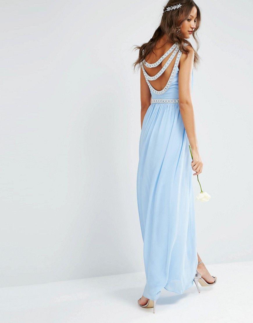 Robe déesse grecque mariage Goddess dress for wedding | robe | Pinterest