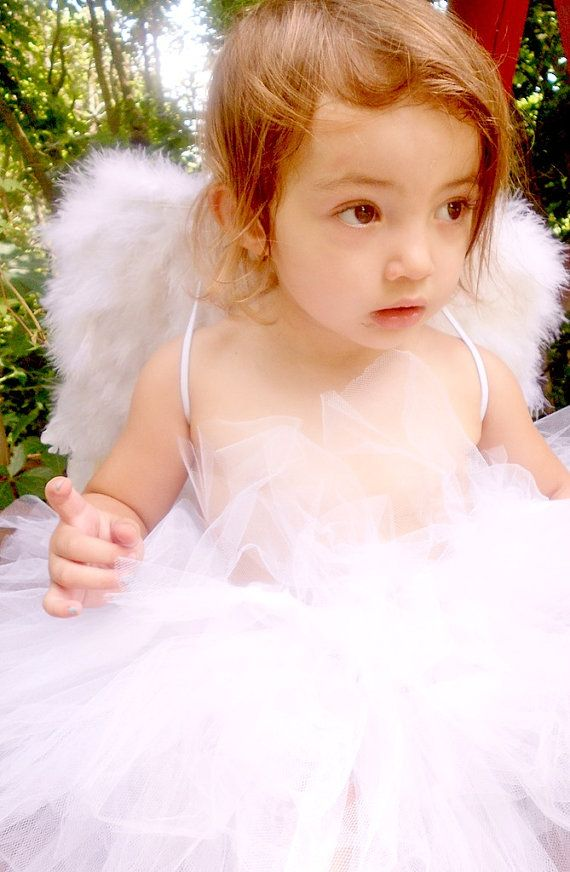 Child Feather Wings Teen Feather Wings Adult by AngelBabyCouture, $20.00