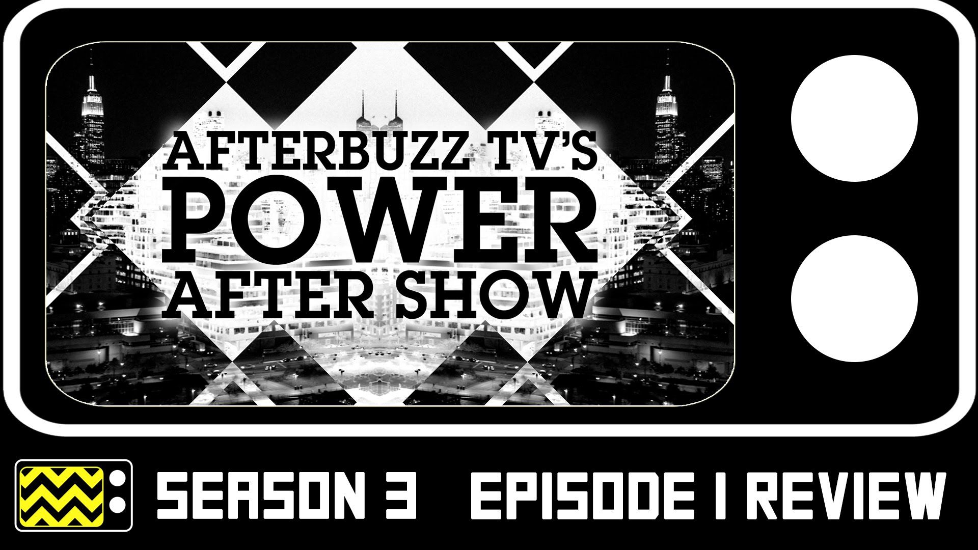 Power Season 3 Episode 1 Review & After Show | AfterBuzz TV | Cable ...