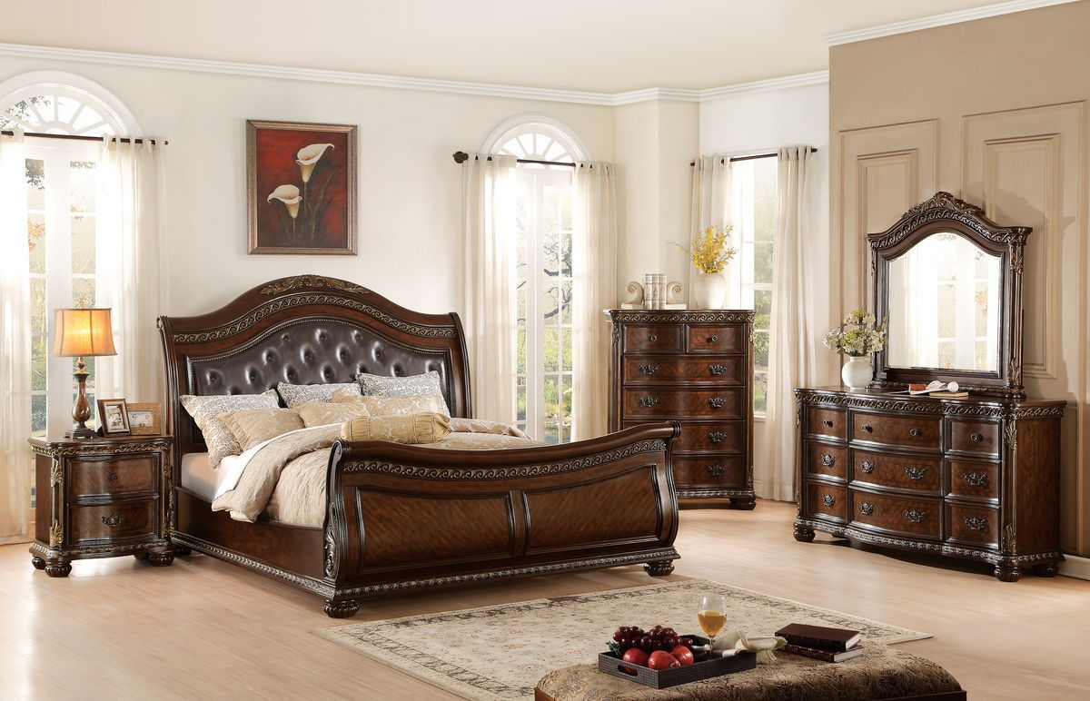 furniture elegance with different elements