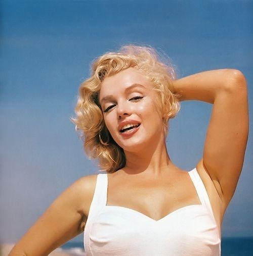 Pin by allie ayl♥r on B.E.A.U.T.I.F.U.L. | Marilyn monroe