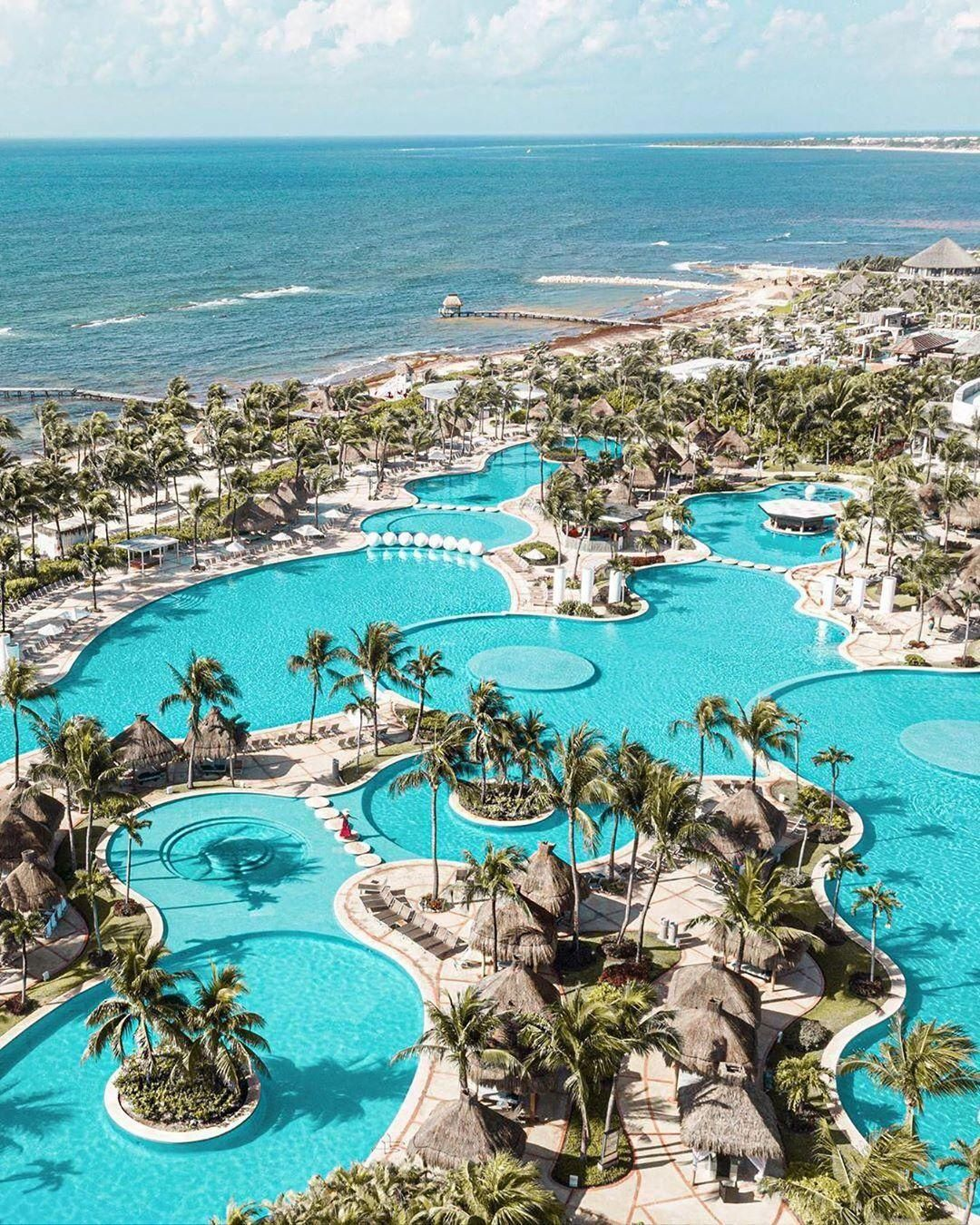 Vidanta Mexico Places To Travel Beautiful Places To Travel Travel Inspiration