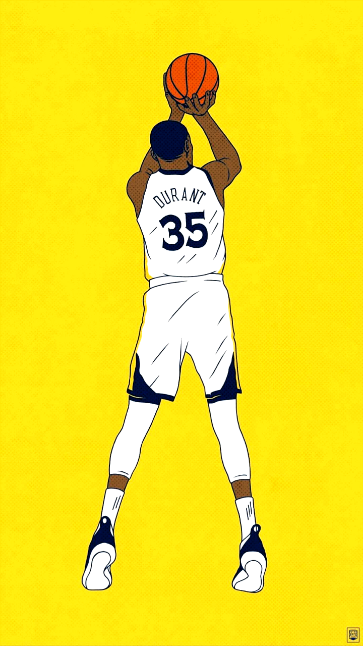 Pin On Celebrities Kevin Durant Wallpapers Nba Basketball Art Nba Wallpapers