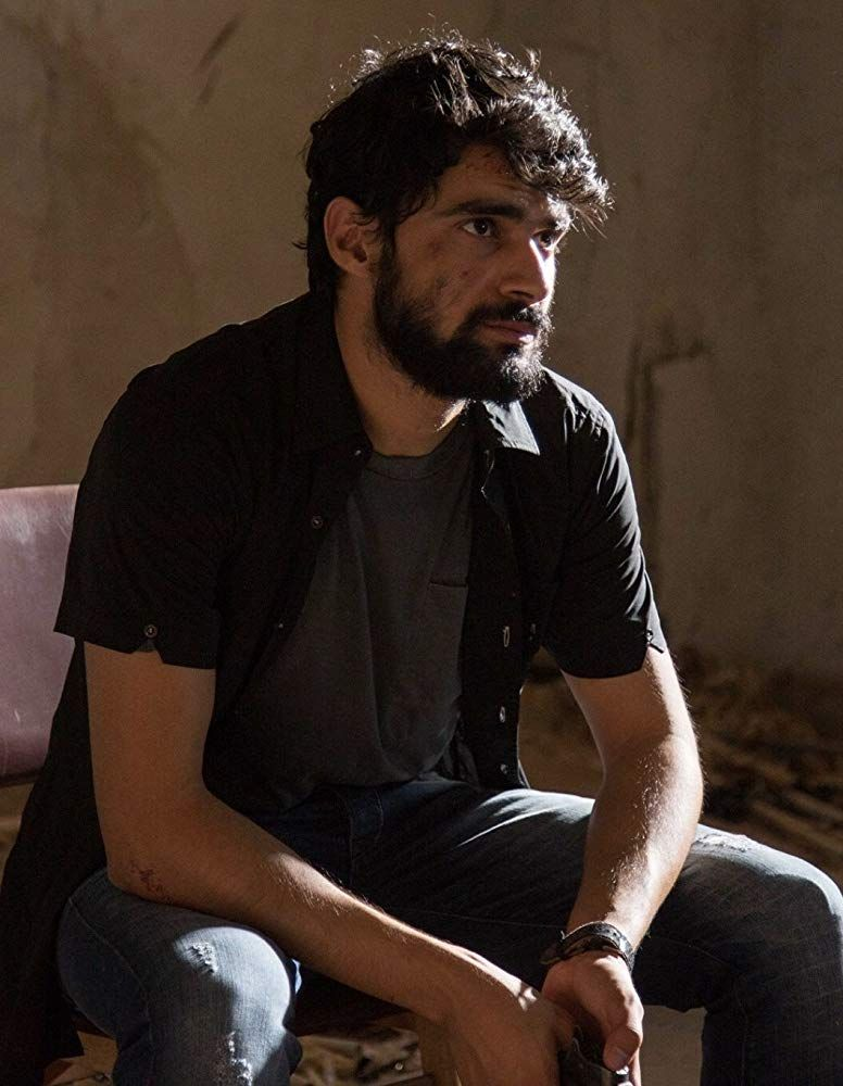 Firas Nassar - FAUDA season 2 | Actors in 2019 | Actor