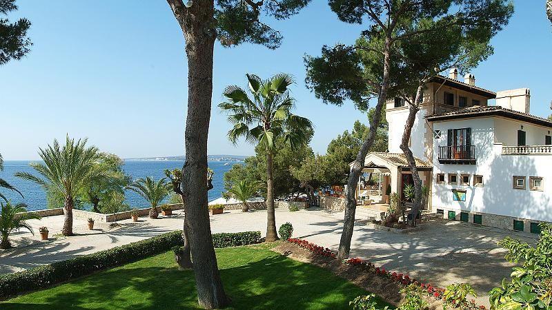 Die etwas anderen Hotels auf Mallorca - Bilder - Mallorca