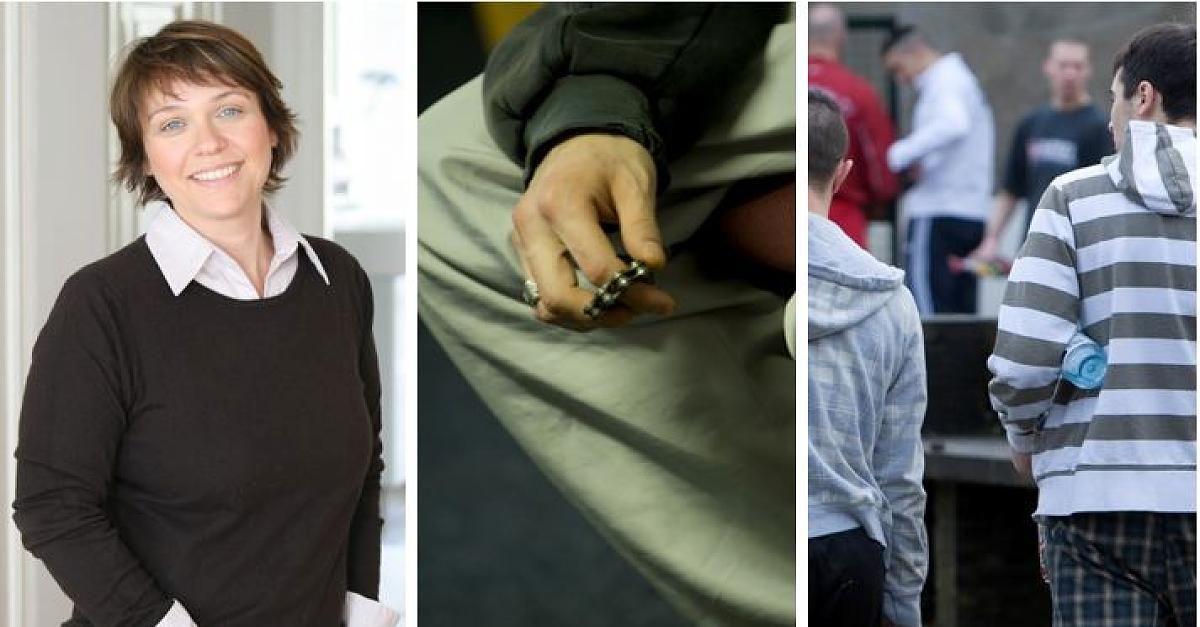 News: Violence Prevention Network - Bringt nichts gegen sie zu wettern: Judy Korn therapiert erfolgreich Islamisten - http://ift.tt/2heRg5B #story