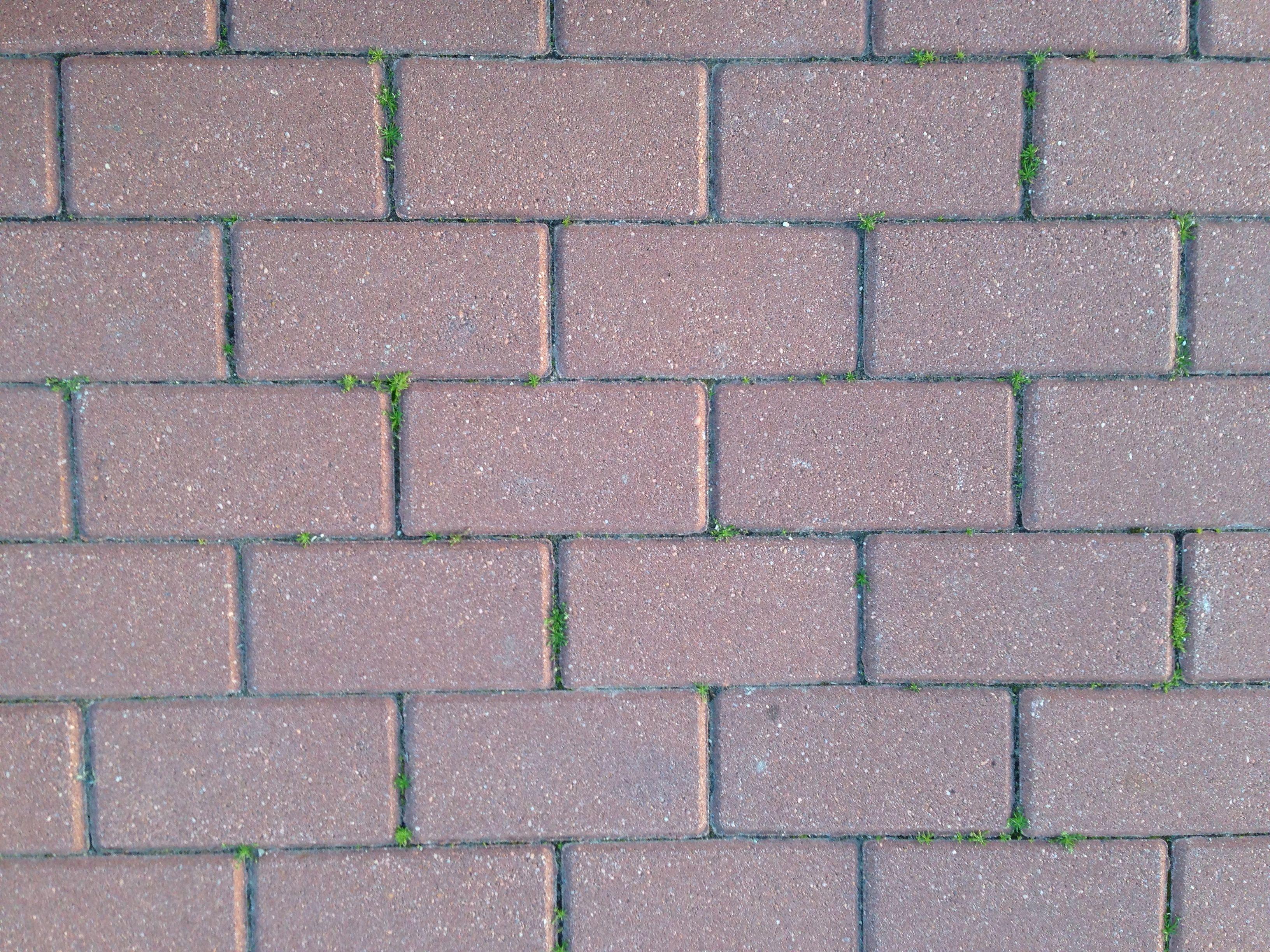 Podría ser un muro... pero es un camino