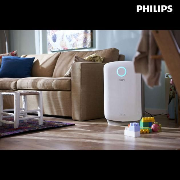 Philips Combi Air Purifier and Humidifier AC408131   Air