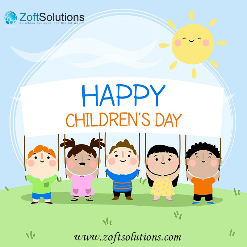 We All Never Really Grow Up We Only Learn How To Act In Public Wishing The Child Inside You A Very Hap Happy Children S Day Children S Day Wishes Happy Kids