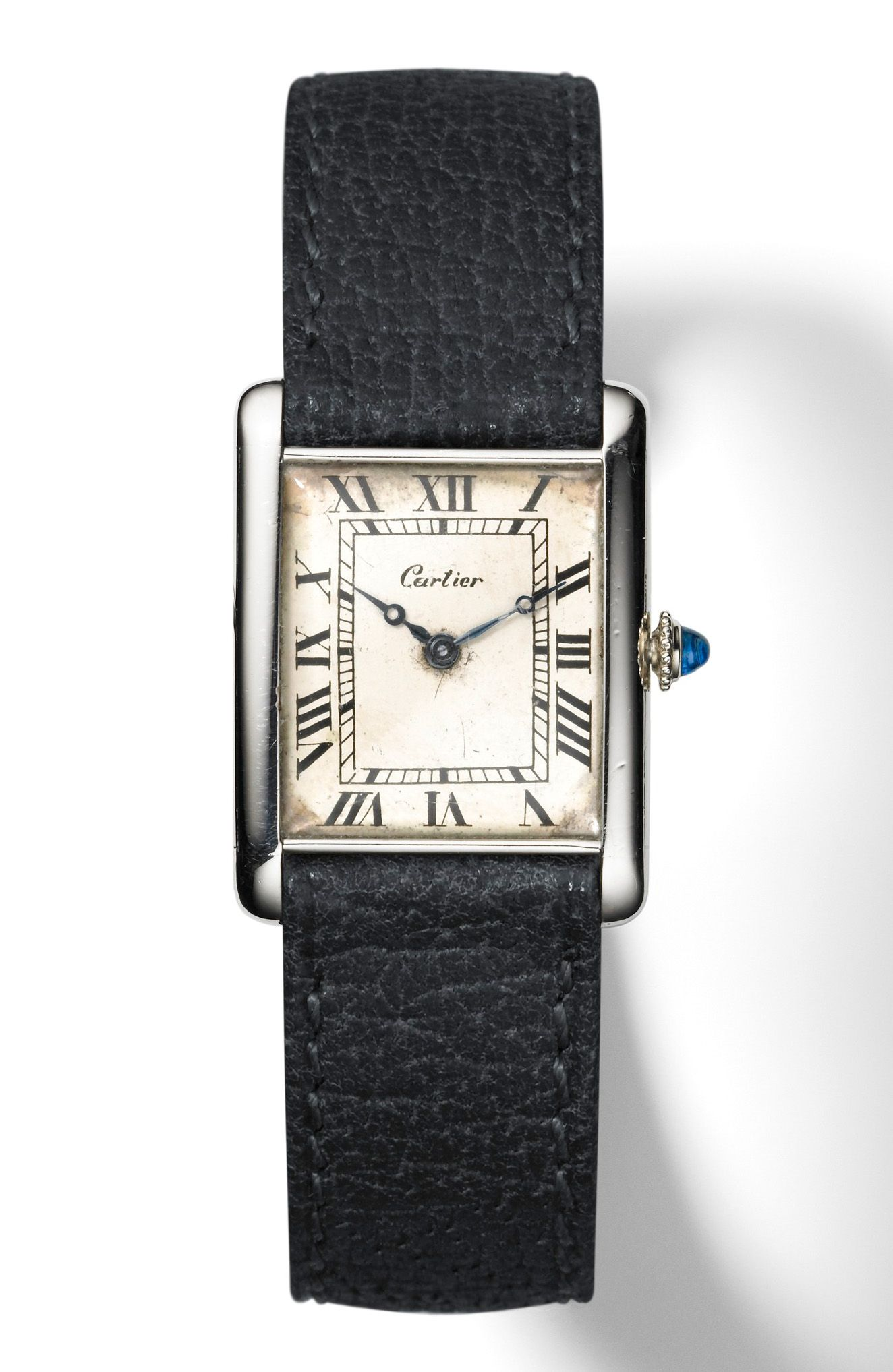 Tank Louis Cartier Wristwatch Cartier 1925 Cartier Tank Watches For Men Vintage Watches