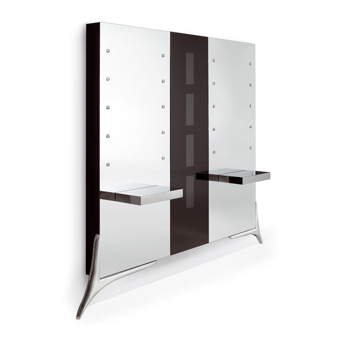 Platinette Swarovski Infinite Styling Station Mgbross Giugiaro Design Con Immagini Marcel