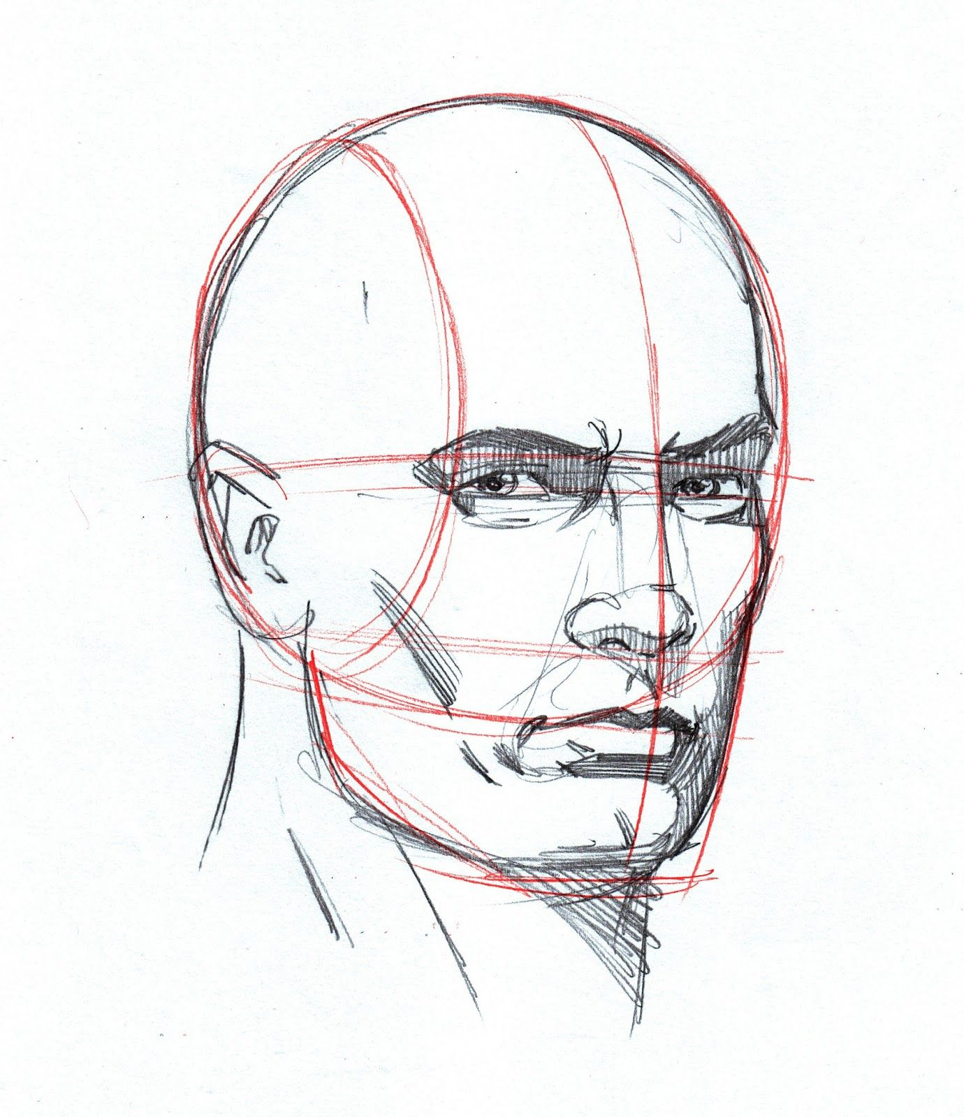Drawings For Human Faces Images Drawing Of Human Faces Using
