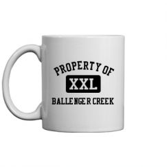 Ballenger Creek Middle School - Frederick, MD | Mugs & Accessories Start at $14.97