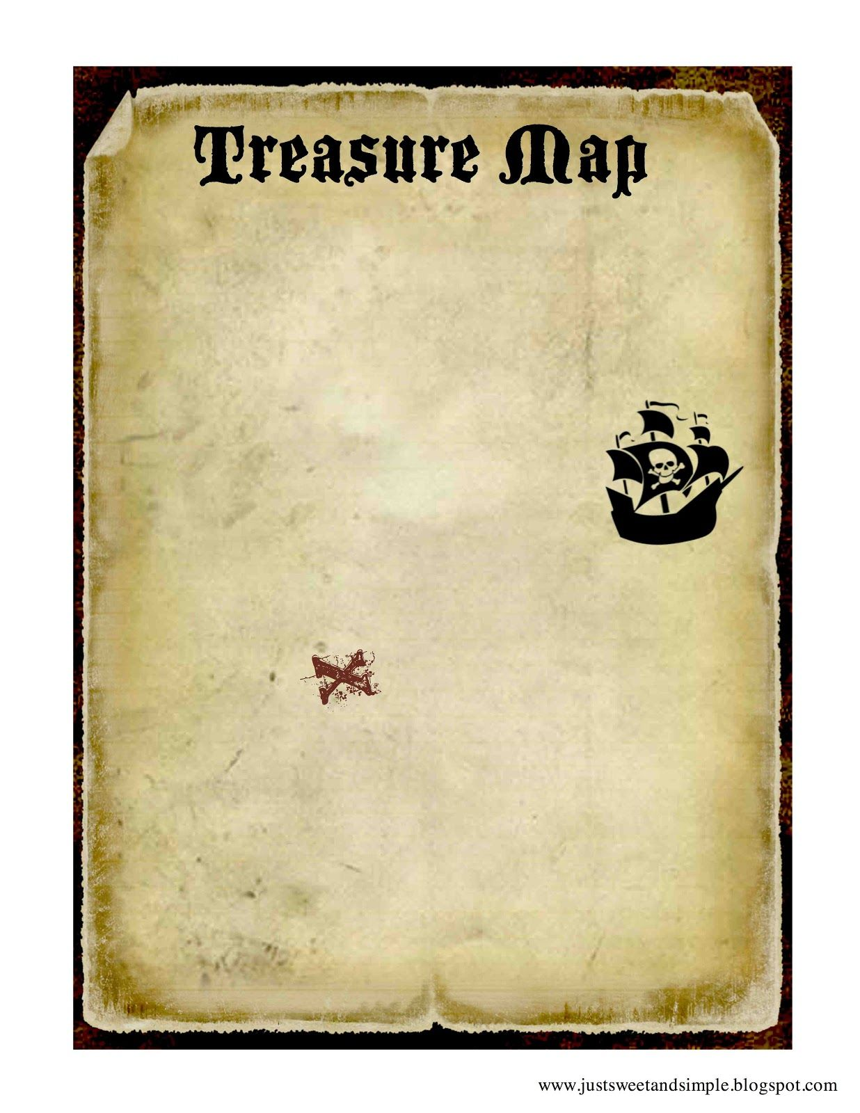 Adult pirate party ideas - As I Discussed In The Pirate Party Invitation Post The Adult Pirate Party Post