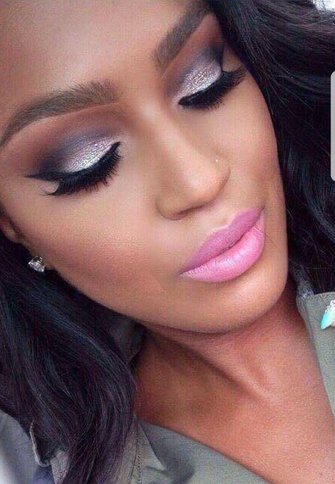 Pin By Lucinda Fernandez On Eyes Pinterest Make Up Make Up