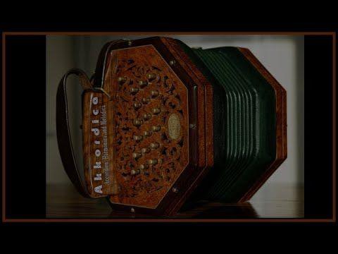 Virtual Anglo Concertina VST: El Reloj (Bolero