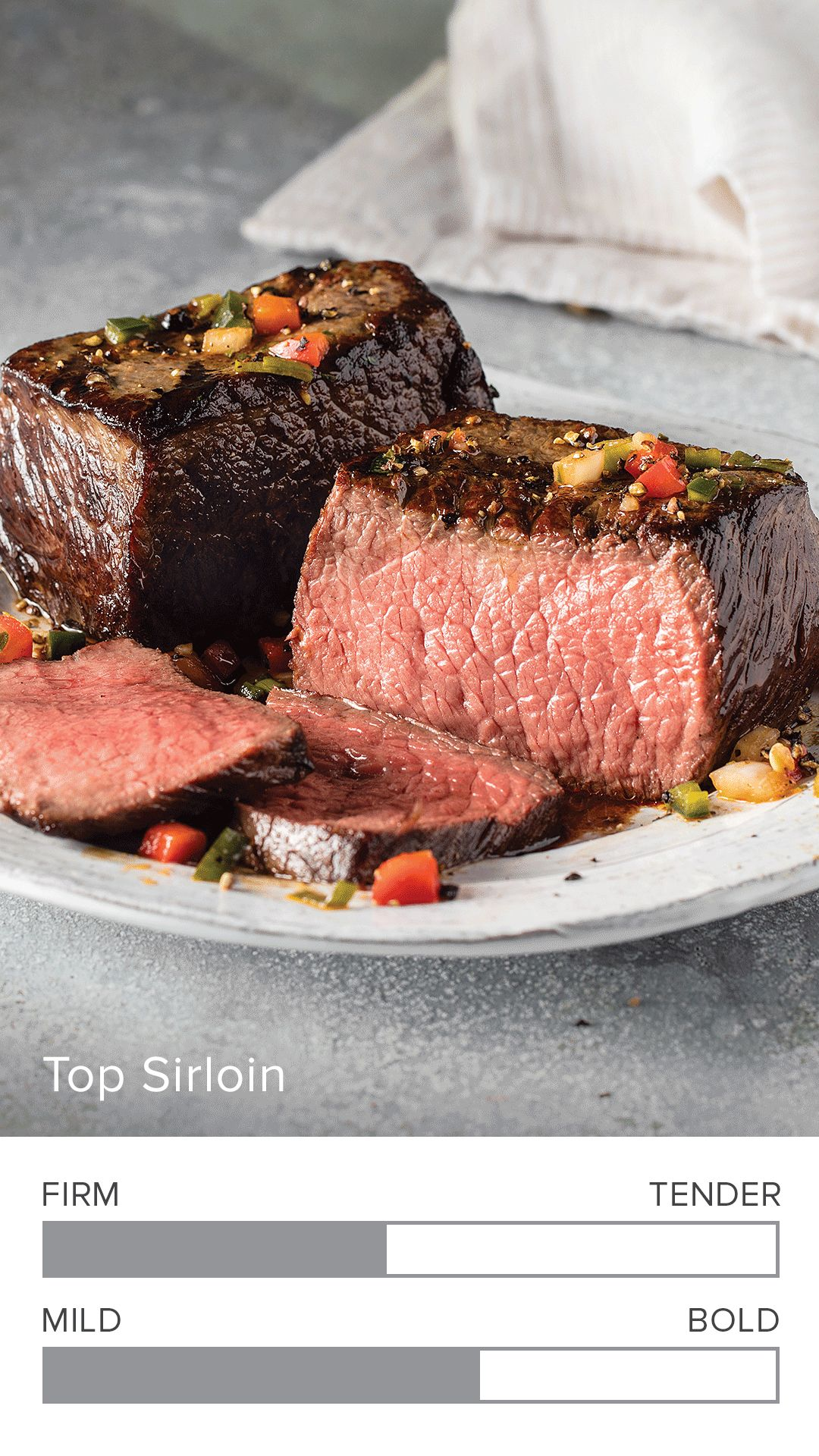 If Youre The Type Of Steak Lover Who Wants Their Steak Extra Steak