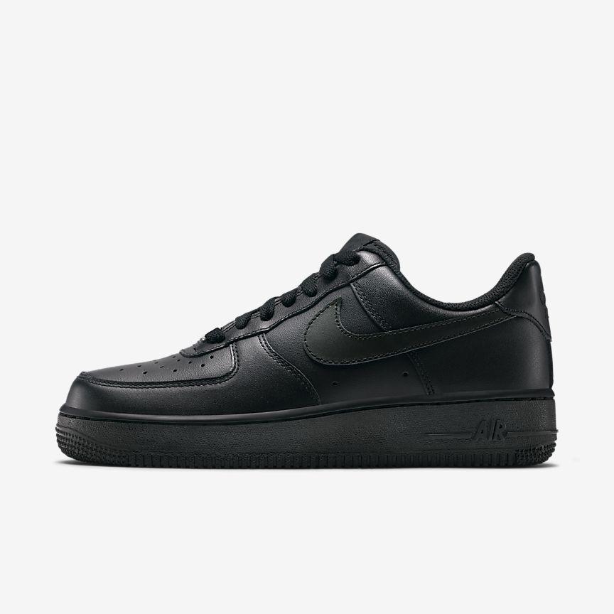 Dámská bota Nike Air Force 1  07  71f5961c995
