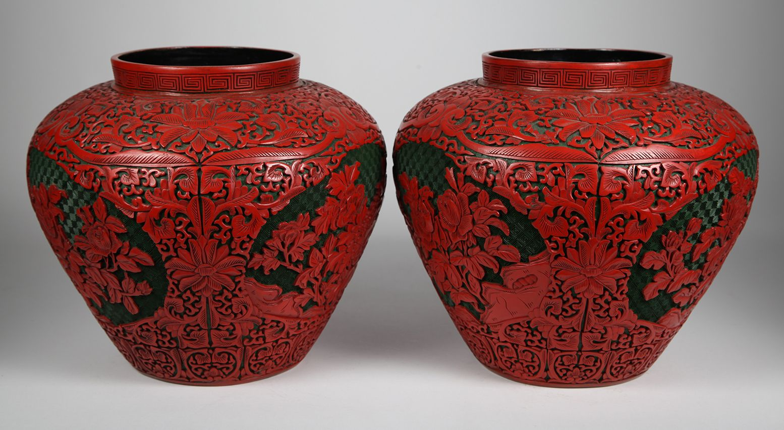 Red and black lacquer jars red black fusion pinterest jar red and black lacquer jars reviewsmspy