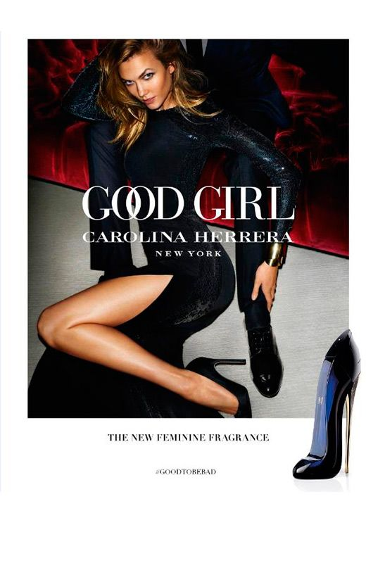 Gana La Fragancia Eau De Parfum Good Girl De Carolina Herrera Me