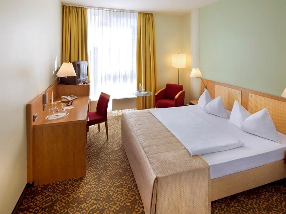 Mercure Hotel Dortmund City Dortmund, Germany
