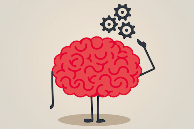 4 Mistakes That Are Built Into Your Brain Your Brain Tiny Buddha Healthy Mind And Body