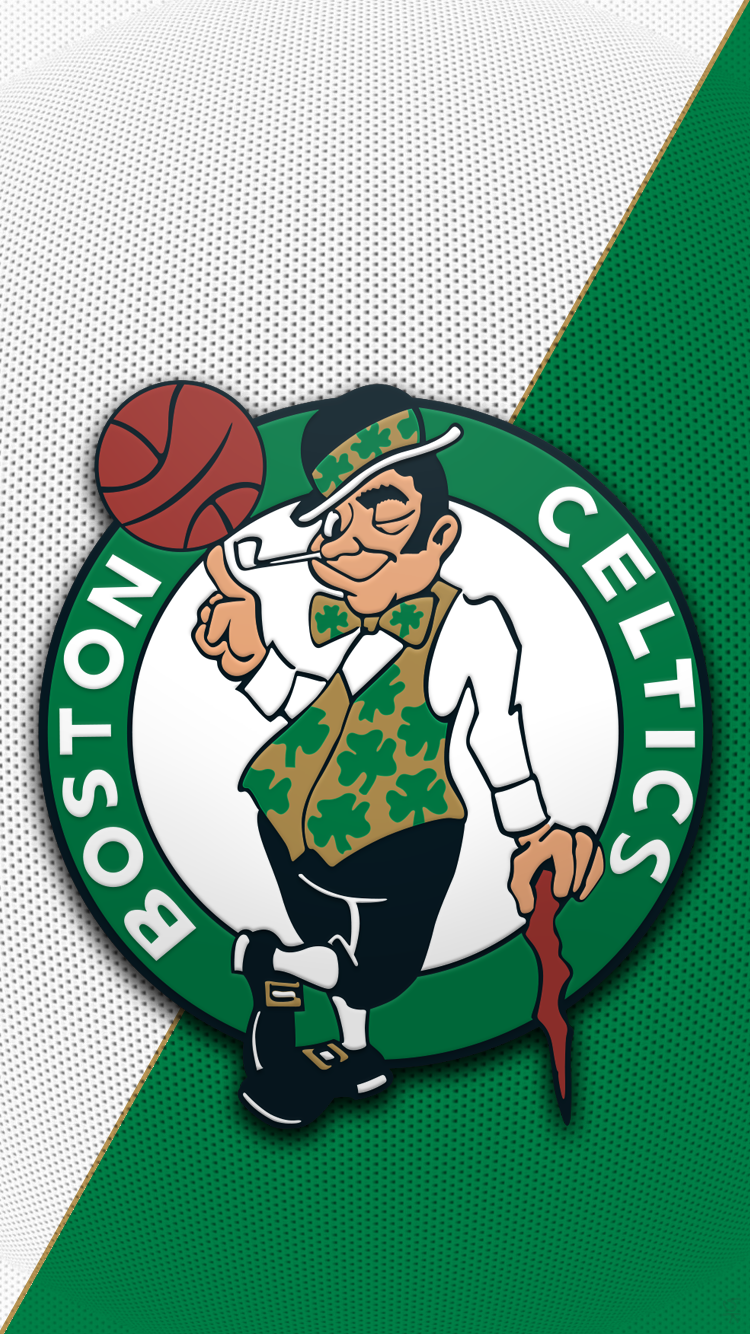 Boston Celtics Png 627935 750 1 334 Pixels Boston Celtics Wallpaper Boston Celtics Logo Boston Celtics