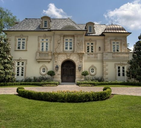 French tuscan old world french mediterranean homes for French mediterranean homes